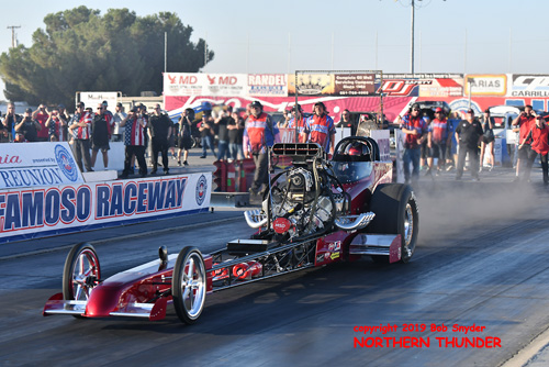 What's New in the World of Drag Racing - UPDATED: November