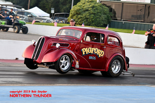 What's New in the World of Drag Racing - UPDATED: September